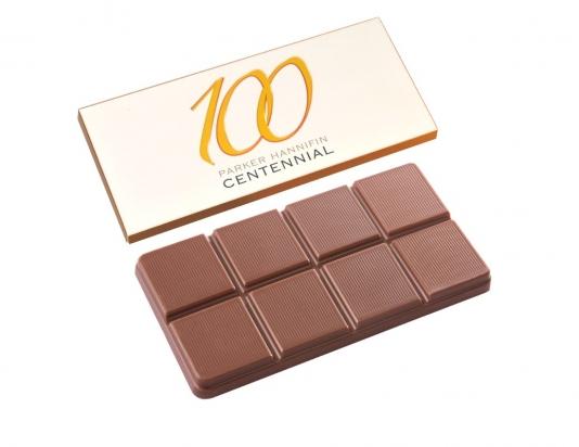 tabliczka czekolady w kopercie 70g
