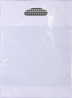 torba foliowa market 50x60