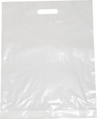 torba foliowa z podklejką dkt 35x45/0,055