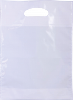 torba foliowa market 45x50