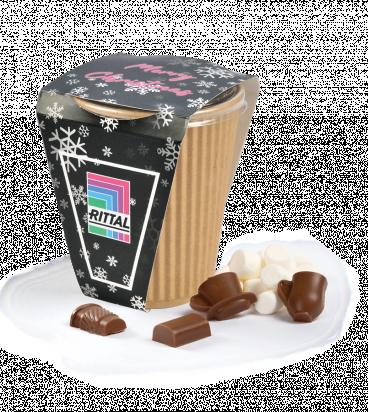 gorąca czekolada maxi