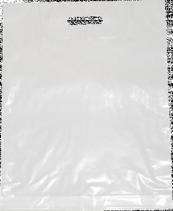 torba foliowa z podklejką dkt 30x40/0,05