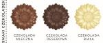 czekoladowy bukiet