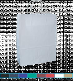 torba papierowa z uchwytem skręcanym 25x11x32 kolor
