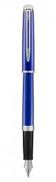 waterman pióro wieczne hémisphère brigith blue ct