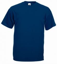 koszulka bawełniana valueweight   fruit of the loom