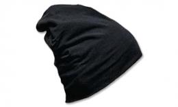 czapka 3001bl l cotton elastan beanie